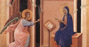 Εγκλύκλιος Ευαγγελισμού της Θεοτόκου