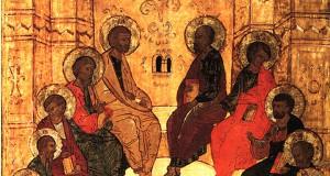 Εγκλύκλιος Αγίας Πεντηκοστής
