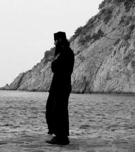 Ο μοναχός και η υπακοή