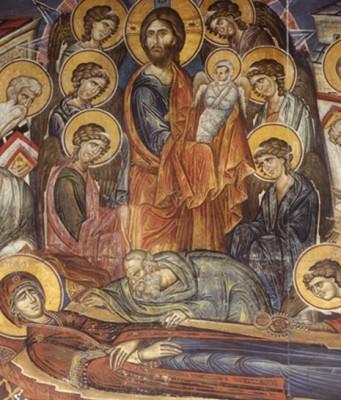 Εγκύκλιος επί τη εορτή της Κοιμήσεως της Θεοτόκου