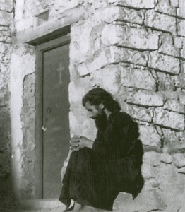 Άγιος Παΐσιος ο Αγιορείτης