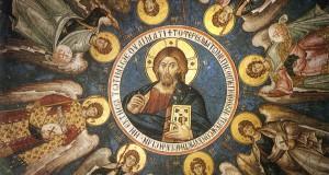 Όλα στην Εκκλησία ομιλούν για την ενανθρώπηση του Θεού και την θέωση του ανθρώπου