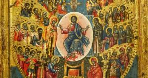 Η εκκλησία ο χώρος της θεώσεως του ανθρώπου