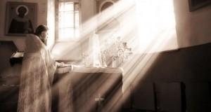 Ορθή πίστις: Απάντησις στην αγάπη του Θεού