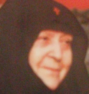 Γερόντισσα Μακρίνα Βασσοπούλου