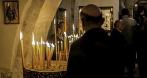 Θρησκευτική συνέπεια ή οντολογική εκκλησιαστική ζωή;