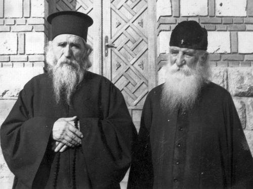 Αποτέλεσμα εικόνας για ιουστινος ποποβιτς